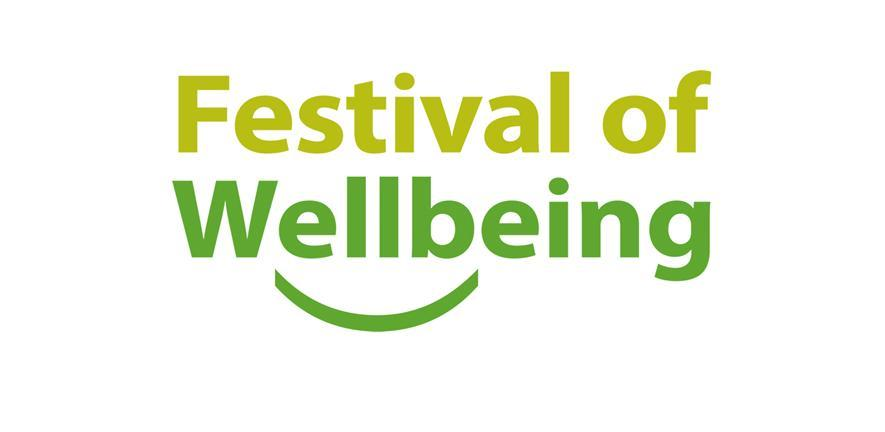 Festival of wellbeing 2021 icon
